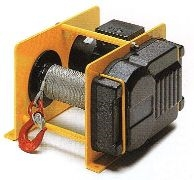 Electric RPE Winch Construction Equipment Suppliers