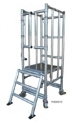 Podium Steps Access Equipment Suppliers