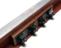 Densified Wood Laminate For Rail Applications