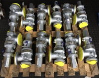 Re-Certifying Of Relief Valves