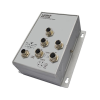 5 10/100TX Industrial Unmanaged Switch