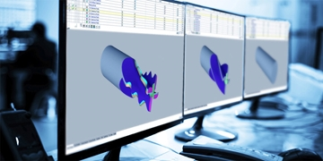 CAD Tool Simulation Specialists