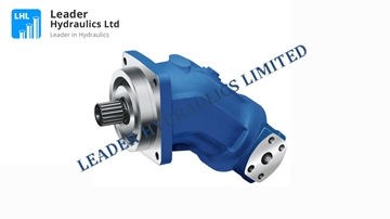 AXIAL PISTON FIXED DISPLACEMENT PUMP A2FO SERIES 6