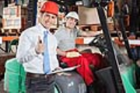 Z1 Manual Pallet Truck Training  In Newquay