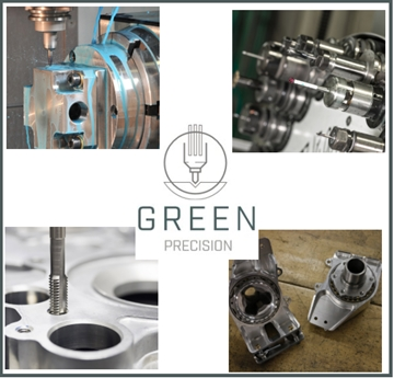 Low Volume Precision Manufacturing Specialists