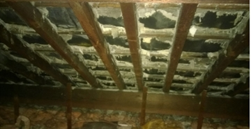 Spray Foam Insulation For Traditional Roofs