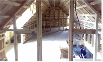 Insulation Solutions For New/Self-Builds