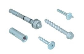 Heavy Duty Mechanical Anchors Suppliers