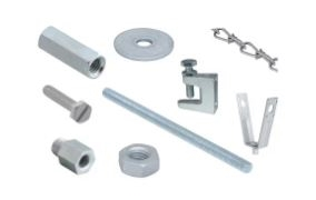 Electrical and Mechanical Fastener Suppliers