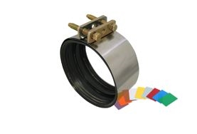 Electrical and Mechanical Pipe Connectors