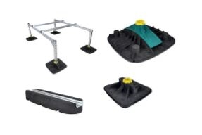 Roof Support System Manufacturers