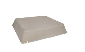 Luminaire Fire Protection Covers