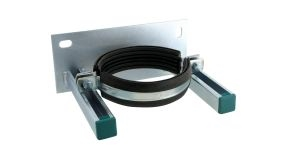 Stand Pipe Fixing Clamps