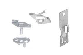 Electrical Installations Ceiling Grid Clip Fastenings