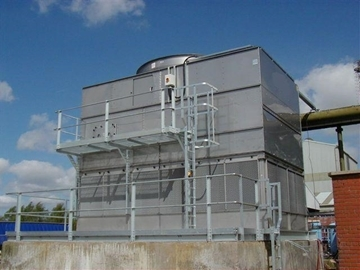 High Efficiency Open Cooling Towers | cooling, high, efficiency