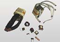 Electronics Industry Transformers & Inductors