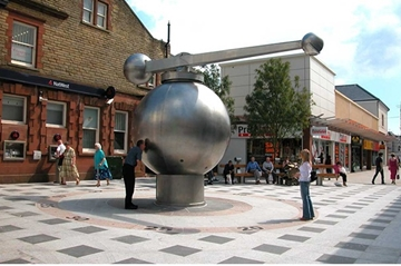 Sculpture Polishing Specialists In Essex