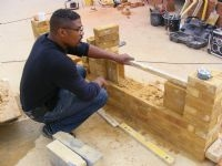 10 Day Bricklaying Courses
