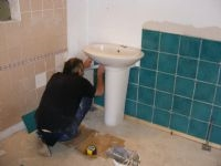 10 Day Tiling Courses
