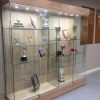 Tennis Club Fitting Cabinets