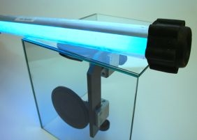 Glass UV Bonding Services