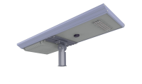 One Piece Deluxe Solar Lighting System