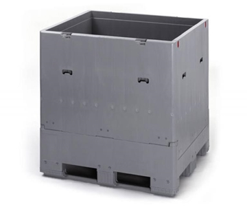 Collapsible Bulk Container 1000×1200