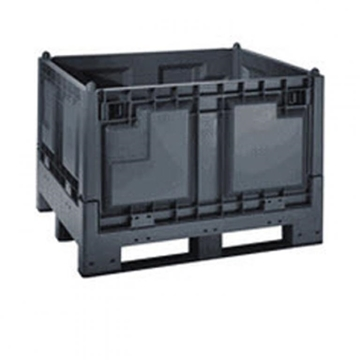 Collapsible Box – Cargo Fold