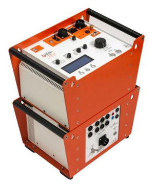 Z-OVR Cable Impedance Test Set For Underground Cables