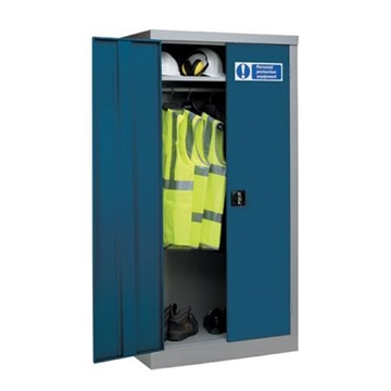 Clothing Storage Locker Manufacturers