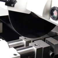 High Performance Saws For Non Ferrous Metals