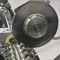 High Performance Saws For Steel Parts