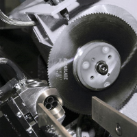 High Precision Sawing Centres