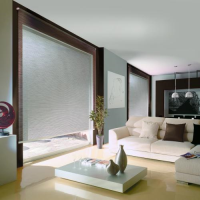 Blackout Roller Blinds For Audio Visual Equipment