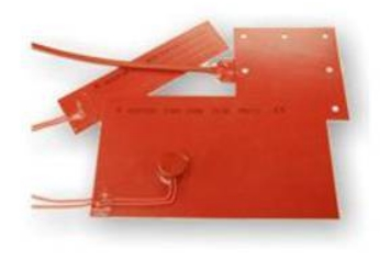 Silicone Mat Heaters Supplier