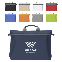 Promotional Zipped Document Bag Suppliers