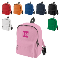 Promotional Budget Rucksack Suppliers