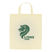 Promotional Short Handled Shopping Bag Suppliers