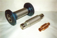 Balanced Expansion Joints