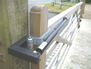 Automatic Gate Closers For Medium Duty Applications