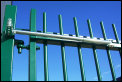 Adjustable Speed Gate Closing Products