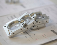 Accurate Inspection Of Manufactured Parts