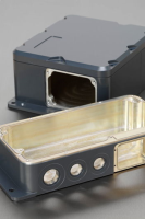 Full Electronics Enclosure Manufacturing Services