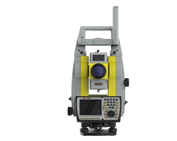 Geomax Zoom 70 Servo Total Station