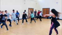 Dance Class Workshops For Youth Clubs