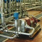 Food and Beverage Industry Process Monitoring