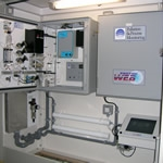 Water Process Monitoring & Control