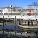 Sludge Waste Treatment Monitoring