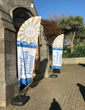 Bespoke Promo Sailflags Supplier