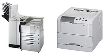 UK Supplier of Laser Printers